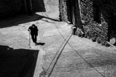 El camino silencioso (Francisco Javier Domínguez García).