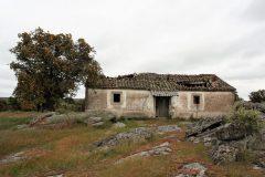La casa del guardés (Lorenzo Delgado Gómez-Escalonilla).